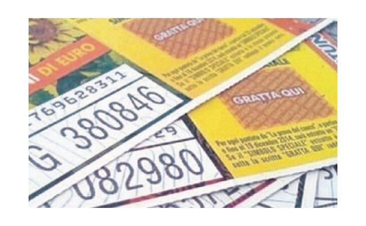 Lotteria Italia, biglietto da 25 mila euro venduto a Castel San Pietro