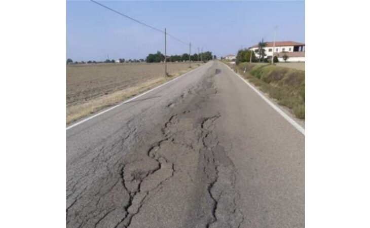 Il Comune di Imola investe 460 mila euro per la manutenzione delle strade, tra gennaio e febbraio il via ai lavori