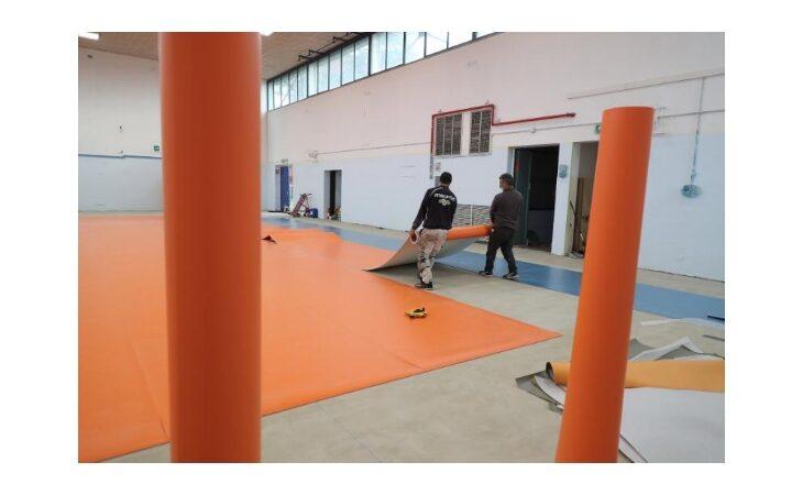Il Comune di Imola mette «in campo» 170 mila euro per la manutenzione degli impianti sportivi al chiuso e all'aperto
