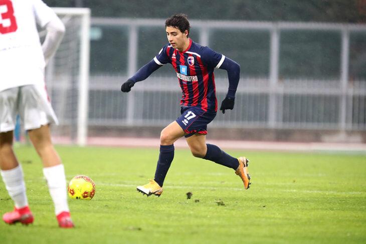 Imolese, a Gubbio la decima sconfitta consecutiva