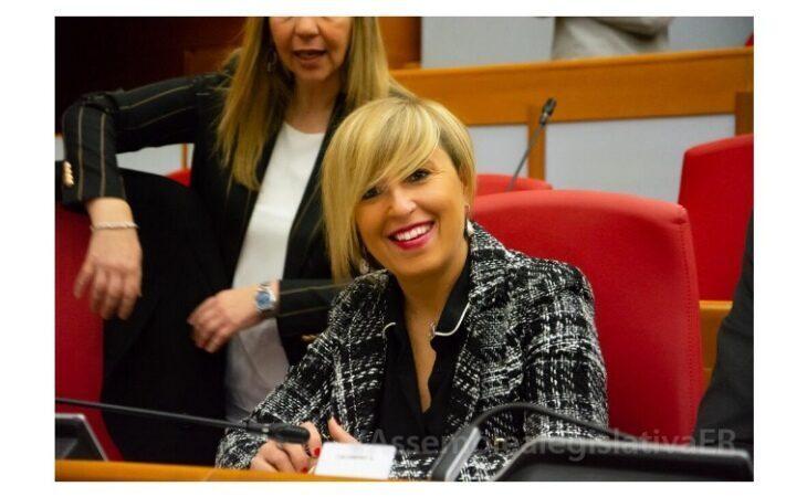 F.1 2021 a Imola, il commento della presidente regionale della Commissione Sport Francesca Marchetti