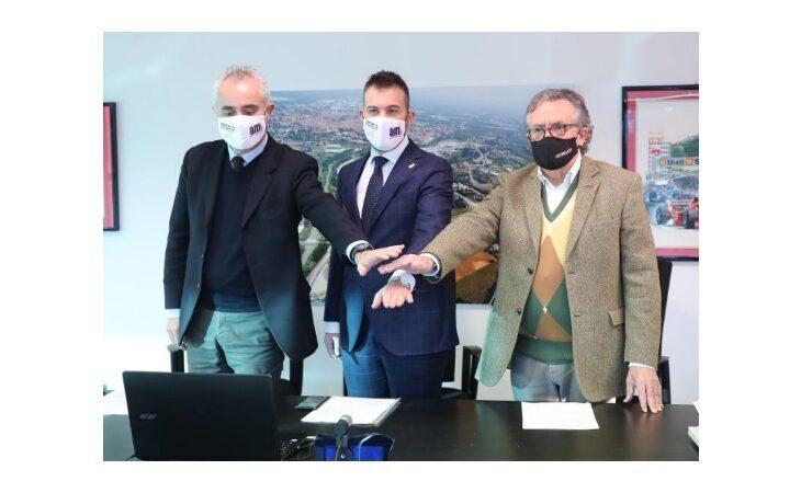 F.1 2021 a Imola, le reazioni di Bacchilega (ConAmi) e Minardi (Formula Imola)