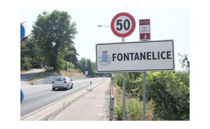Lo stemma del Comune di Fontanelice compie 60 anni, lanciato un concorso agli studenti per ridisegnarlo