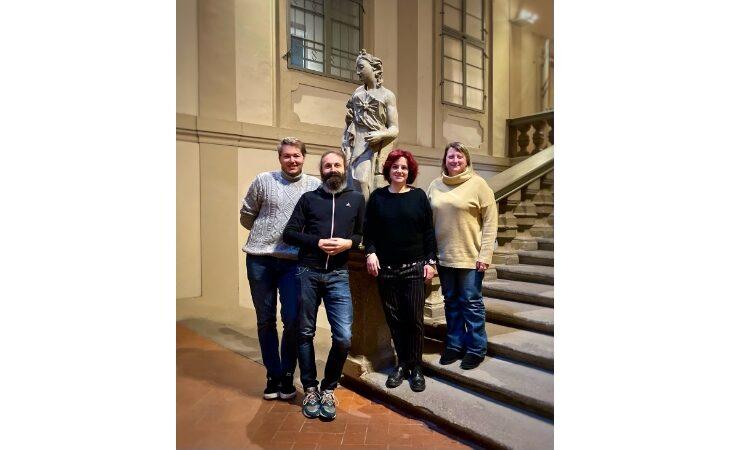 Musei, teatro e biblioteca: Imola conferma Artemisia