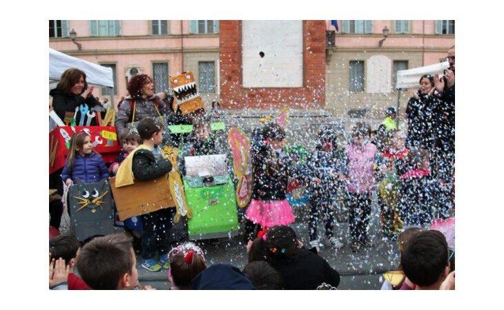 A Carnevale ogni rima vale, quest'anno l'evento castellano torna completamente online