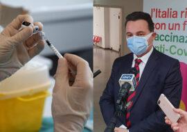 """Coronavirus, 58 nuovi positivi a Imola. Vaccini: forniture dimezzate Pfizer, priorità ai richiami. Donini: """"Spero non si ripeta"""""""