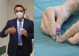Coronavirus, meno casi attivi a Imola. Vaccini: forniture dimezzate, l'Ausl rallenta e sospende le prenotazioni. L'assessore Donini scrive a Speranza