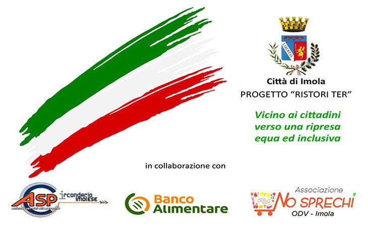 Buoni spesa a Imola, domande al via dal 25 gennaio in collaborazione con Asp, No Sprechi e Banco Alimentare