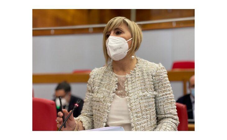 Coronavirus, la presidente della Commissione regionale Cultura Francesca Marchetti: «Fondi straordinari per le sale cinematografiche»