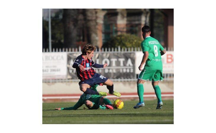Calcio serie C, Virtus Verona-Imolese anticipata a sabato 30 gennaio