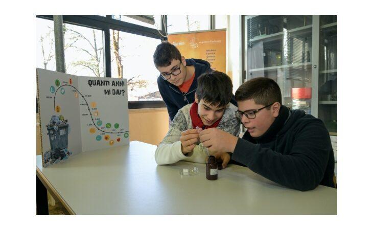 Hera ed il nuovo pozzo di scienza, scadono a fine mese le iscrizioni al progetto di divulgazione scientifica per le scuole superiori