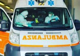 Coronavirus, ancora due vittime a Imola. Contagi stabili e risalgono i ricoveri in Emilia Romagna