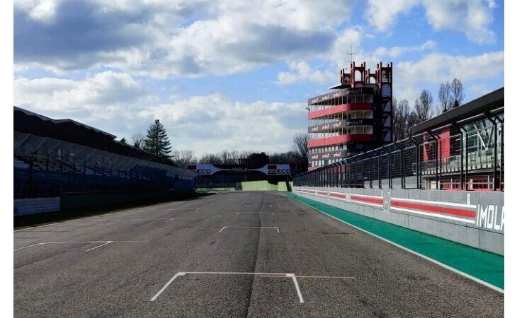 Autodromo, la giunta Panieri approva il calendario dell'attività di pista di gennaio e febbraio
