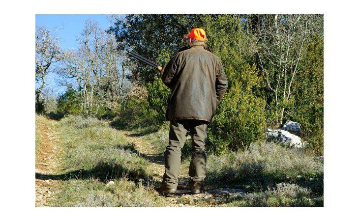 A caccia di beccacce a Castello, multati in quattro perché fuori comune in «zona arancione»
