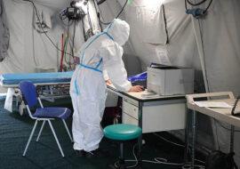 """Coronavirus, altri cinque morti tra Imola e Ozzano. Ausl: """"Ancora alta la circolazione virale"""""""