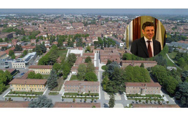 Università, intervista al rettore dell'Alma Mater Ubertini: «Imola vivaio per il futuro della ricerca, l'Osservanza ha potenzialità incredibili»
