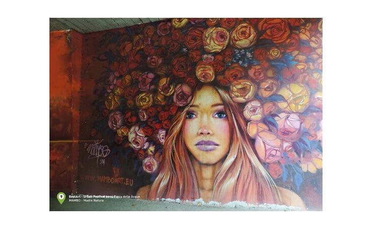 L'Anci alla scoperta dei colori urbani nei comuni italiani, per Imola protagonisti i murales di «Restart»