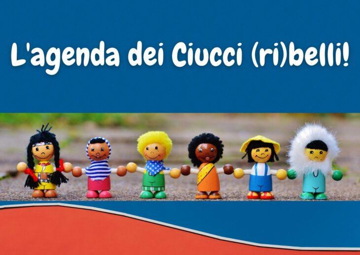 L'agenda di Ciucci (ri)belli: 11-17 gennaio 2021