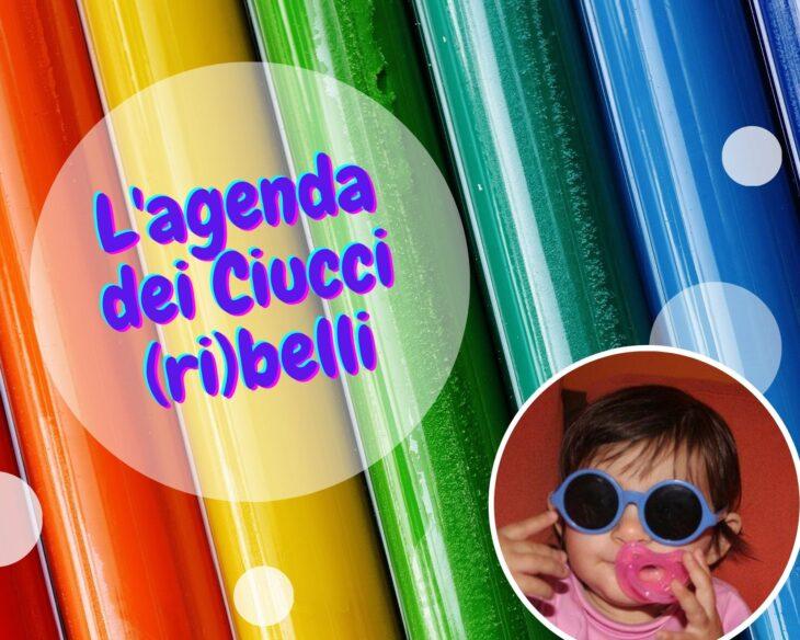 L'agenda dei Ciucci (ri)belli: 18-24 gennaio 2021