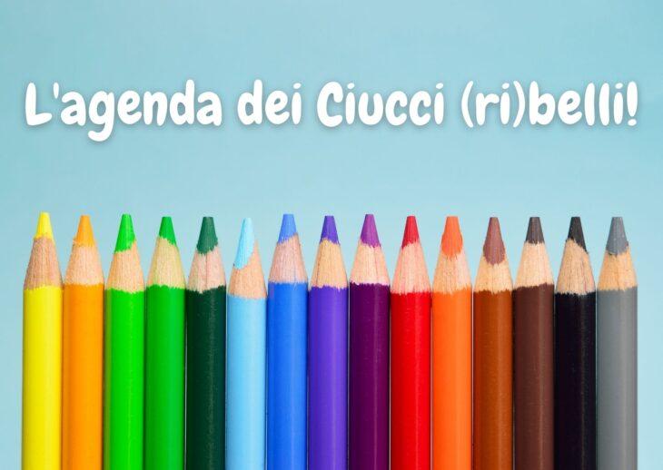 L'agenda dei Ciucci (ri)belli: 25-31 gennaio 2021