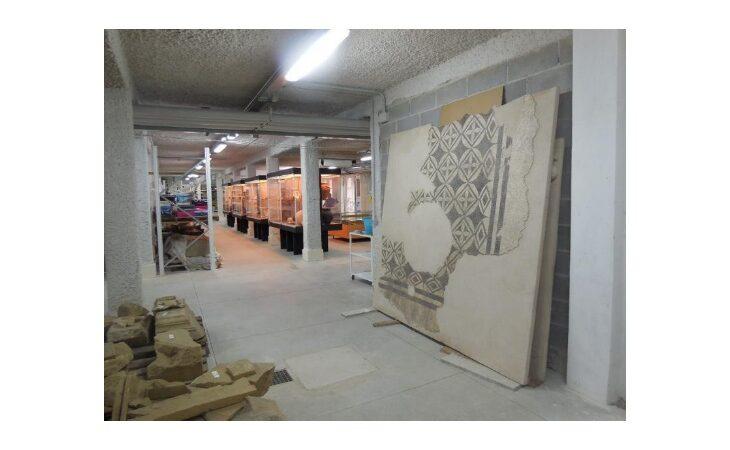 Convenzione tra il Comune di Imola e la Soprintendenza Archeologica per il deposito ai Musei Civici