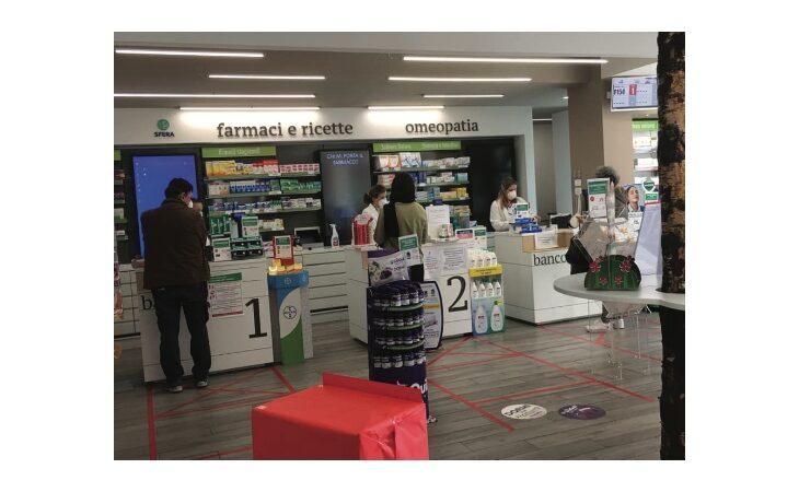 Sfera e privati d'accordo, a Imola di notte rimane aperta solo la farmacia della Stazione