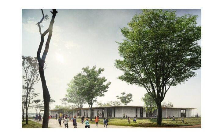 Presentato il progetto del nuovo polo dell'infanzia di Osteria Grande. IL VIDEO