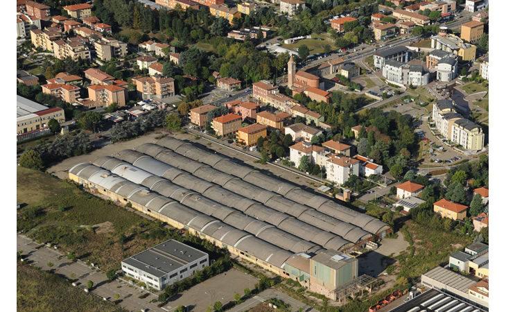Toscanella, l'area dell'ex Cedir acquistata dal titolare del Lem Superstore, presto i lavori di bonifica