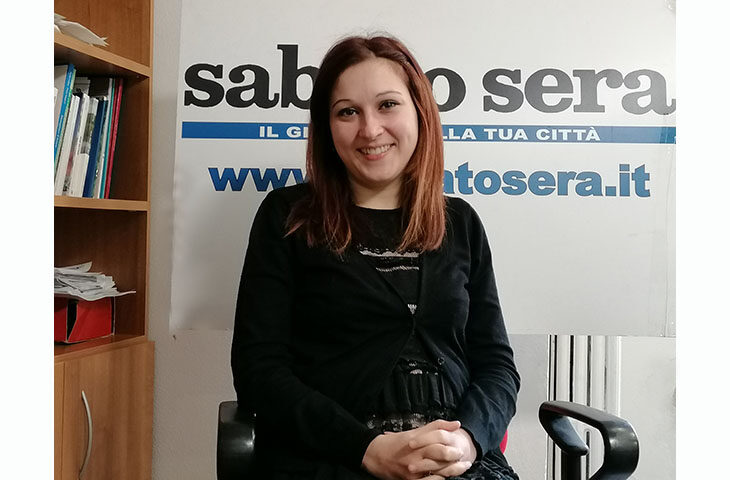 #VALLATA, le interviste di Sabato Sera – Beatrice Poli, sindaca di Casalfiumanese e vicepresidente del Circondario
