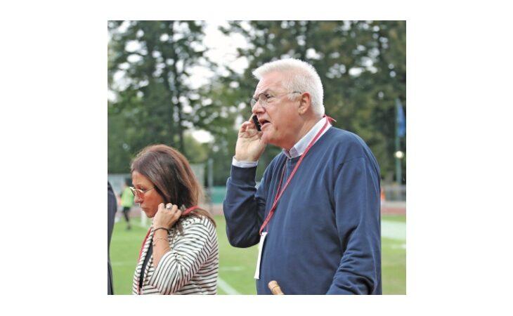 Calcio serie C, la proprietaria Fiorella Poggi: «L'Imolese ci sarà fino a giugno, per il futuro dovremo ragionare»
