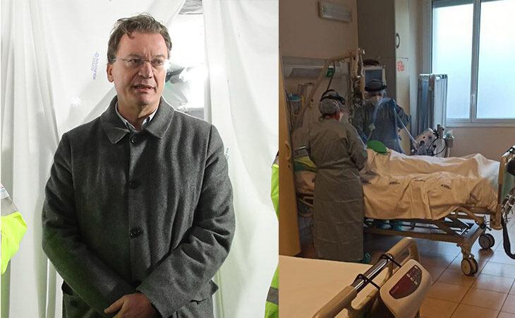 """Coronavirus, altri 94 positivi a Imola. Rossi (Ausl): """"Rt 1.26, il più alto dell'Emilia Romagna. Studio su circolazione nuove varianti"""""""