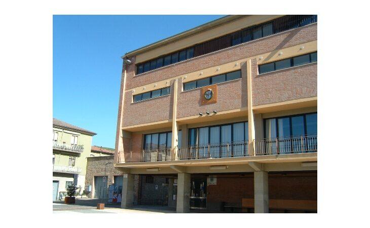 Edifici più sicuri contro i terremoti, tra i lavori finanziati dalla Regione anche il municipio di Borgo Tossignano