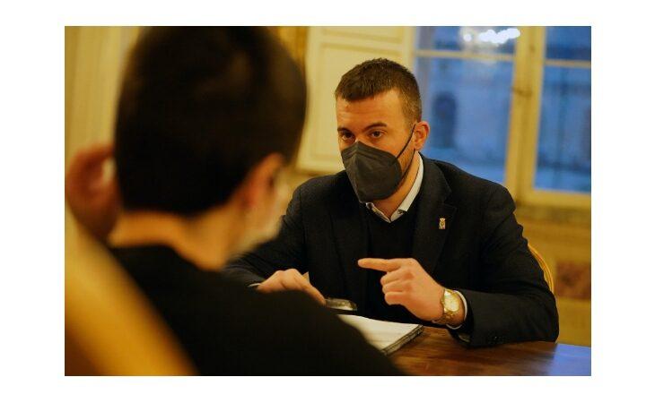 «sabato sera» dà voce ai giovani imolesi, le richieste per il sindaco Marco Panieri. IL VIDEO
