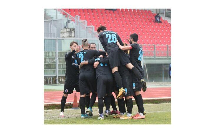 Calcio serie C, Imolese-Mantova anticipata a sabato 27 febbraio