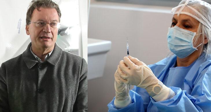 """Coronavirus, 116 nuovi casi a Imola. Rossi: """"Variante inglese con tipizzazione locale"""". Vaccino: da lunedì si parte con insegnanti e disabili"""
