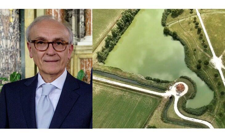 Il faentino Antonio Vincenzi è il nuovo presidente del Consorzio di bonifica della Romagna Occidentale