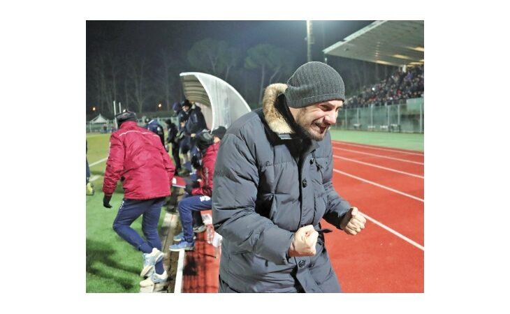 Calcio serie C, Imolese senti l'ex direttore sportivo Filippo Ghinassi: «Quanta energia, avanti così e può salvarsi»