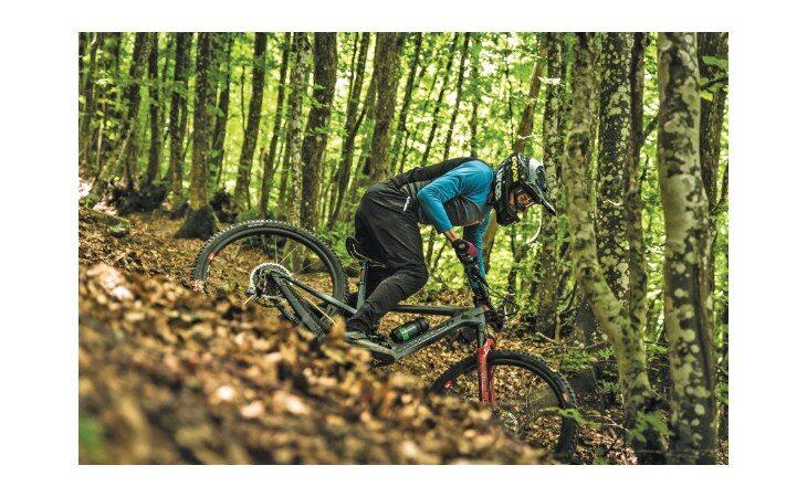Mountain bike, le ambizioni del borghigiano Mirco Vendemmia: «Vorrei confermarmi tra i primi 20 del mondo»