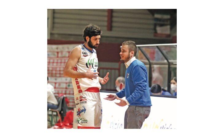 Basket serie B, Chiusi passeggia e rifila un «trentello» alla Sinermatic Ozzano