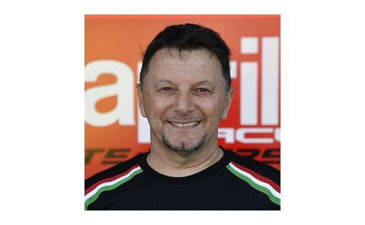 Scomparsa di Fausto Gresini, il senatore Daniele Manca: «Grazie per quello che ci hai donato»