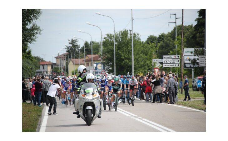 Ciclismo, presentata l'edizione 104 del Giro d'Italia. La corsa rosa farà un passaggio veloce anche nel circondario