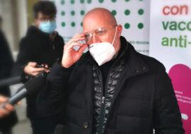Coronavirus, dal 27 febbraio anche Ozzano e i comuni della Città metropolitana in zona «arancione scuro»