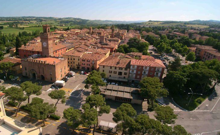 Connessione ultraveloce, Castel San Pietro investe 250 mila euro per ridurre il divario digitale