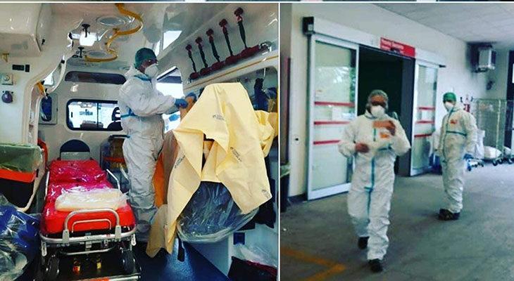 Coronavirus, 89 nuovi positivi e crescono rapidamente i ricoverati a Imola. Screening per tutti nell'asilo di Borgo. Numeri record a Bologna