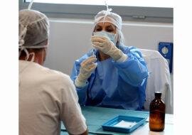 Coronavirus, 89 nuovi positivi, ancora più ricoveri a Imola. Vaccinati i disabili di Albatros e Don Leo Commissari. Arancione scuro anche per Ravenna, Rimini e Cesena
