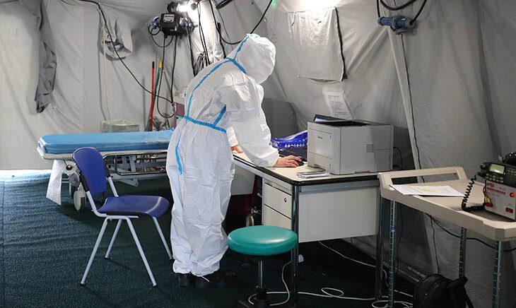 Coronavirus, 184 nuovi positivi a Imola. Continuano a crescere contagi e ricoveri in Emilia Romagna