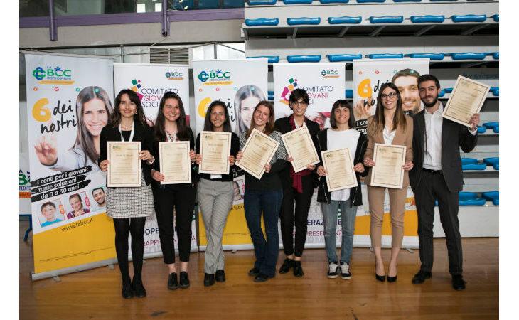 Giovani, aperto il bando 2021 per le borse di studio messe in palio da La Bcc e Fondazione Dalle Fabbriche