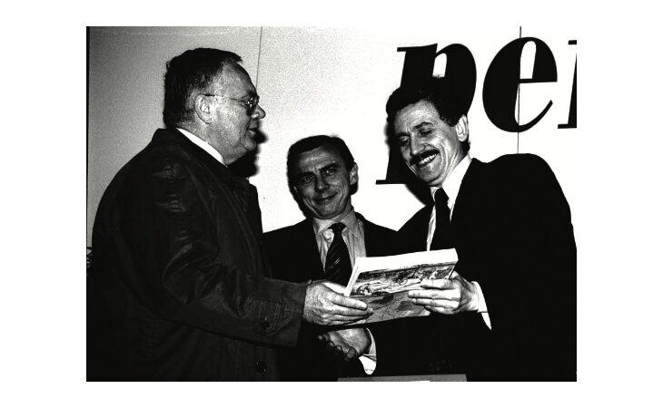 Un anno senza Bruno Solaroli, il ricordo di Massimo D'Alema: «Ciampi mi diceva, se va bene a Solaroli si fa»