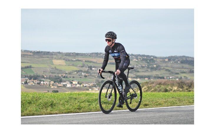 Motociclismo, l'imolese Kevin Calia farà il Mondiale Endurance