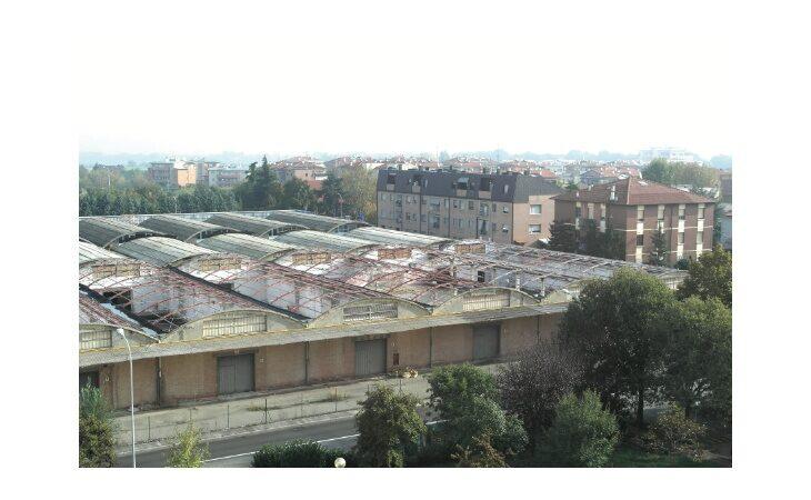 Capannoni ex Sinudyne di Ozzano demoliti entro 2 mesi